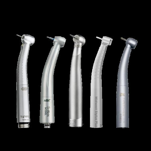 RMD Portugal - Reparação de Material Dentário   Kit Mudança de Rotor 262€