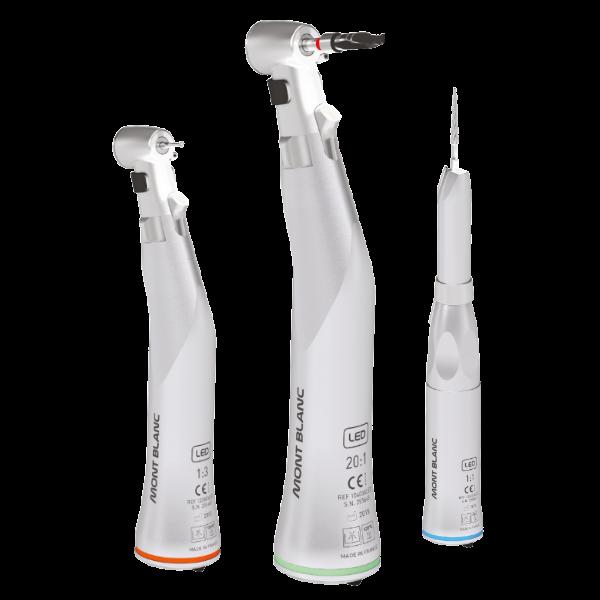 RMD Portugal - Reparação Material Dentário - Contra Ângulo Implantologia