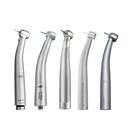 RMD Portugal - Reparação de Material Dentário | Kit Mudança de Rotor 262€